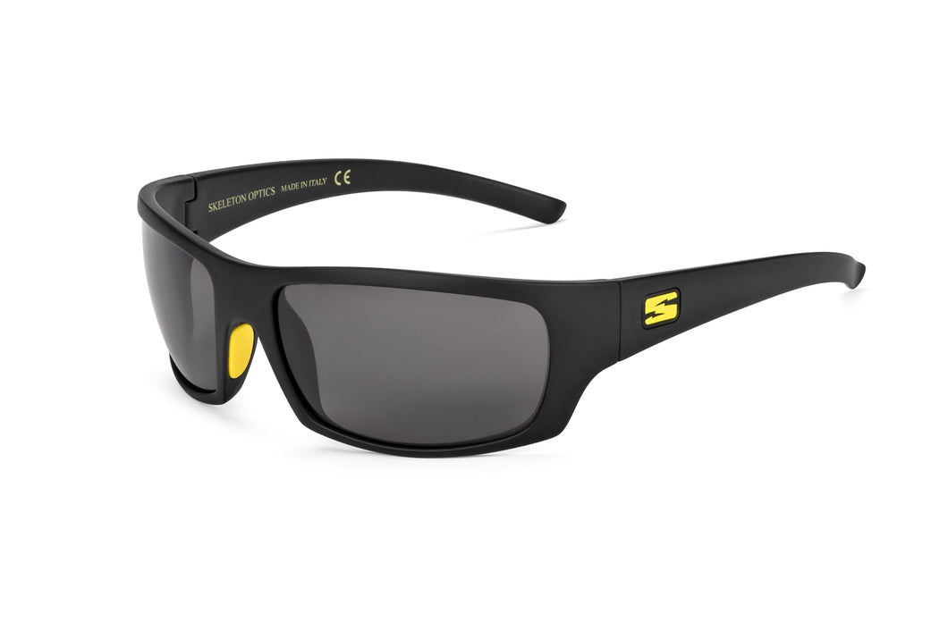 RENEGADE - YELLOW EDITION-Skeleton Optics NZ