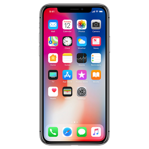 3D Black Edge To Edge Toughn Tempered Glass For iPhone X