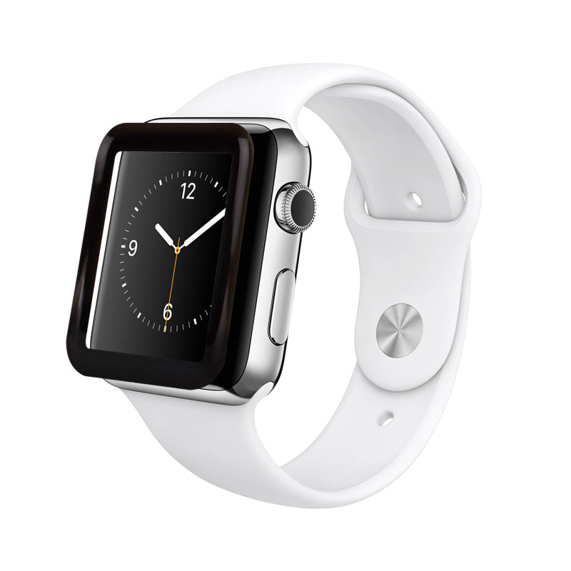 3D Curve Tempered Glass For Apple Watch 42 mm