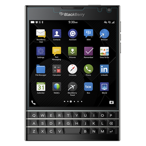 ABR Toughn For Blackberry Passport
