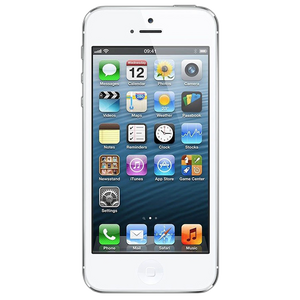 ABR Toughn Tempered Glass For iPhone 4S