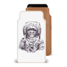 Astro Monkey Smartphone Pouch For Oppo R11