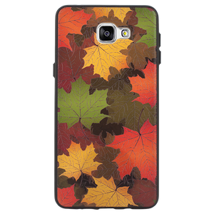 Autumn Maple Case For Galaxy A9 Pro