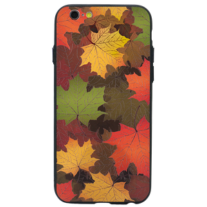 Autumn Maple Case For iPhone 6 Plus