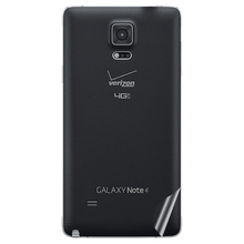 Back Clear For Galaxy Note 4.png