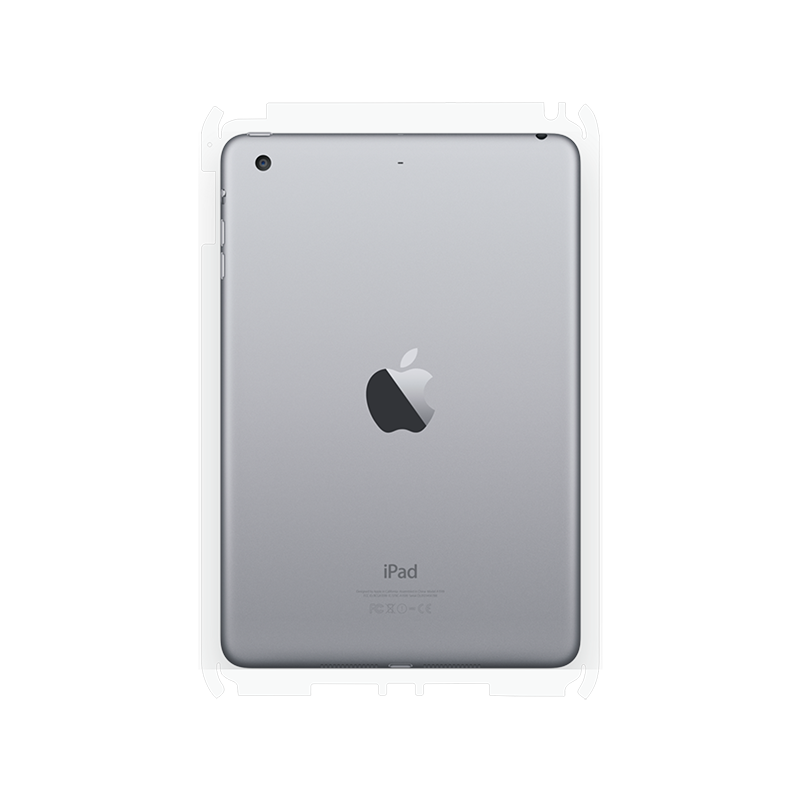 Back Clear For iPad Air Wifi Cellular.png