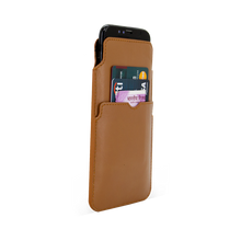 Black Bars Smartphone Pouch For Lenovo K320T