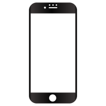 Black Toughn For iPhone 7