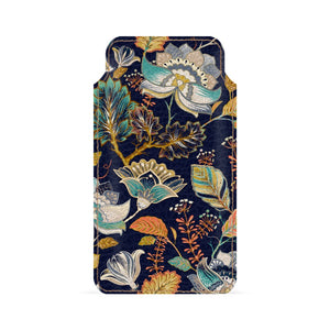 Bloomster Smartphone Pouch For Oppo F5 Youth