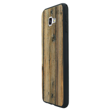 Burnt Logger Boy Case For Galaxy A9