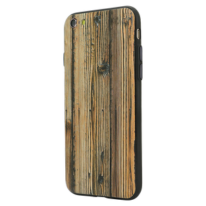 Burnt Logger Boy Case For iPhone 6