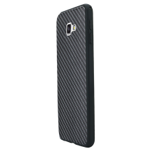 Carbon Black Case For Galaxy A9 Pro