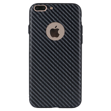 Carbon Black Case For iPhone 7 Plus