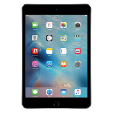 Clear Anti Glare Toughn Tempered Glass For iPad Mini 2