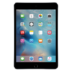 Clear Anti Glare Toughn For iPad Mini 2