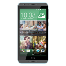 Clear Toughn Tempered Glass For HTC 826