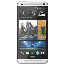 Clear Toughn Tempered Glass For HTC One