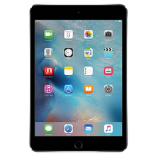Clear Toughn For iPad Mini 2