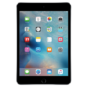 Clear Toughn Tempered Glass For iPad Mini