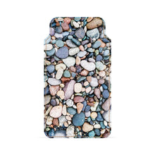 Colored stones SmartPhone Pouch For iPhone 6 Plus