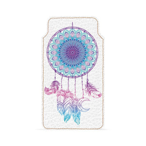 Dreamcatcher SmartPhone Pouch For iPhone X