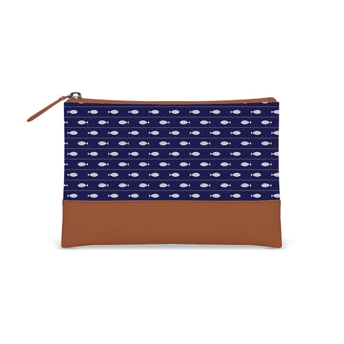 Fish-Nautical-Pattern_Tan_Medium-Utility-Pouch_1.jpg