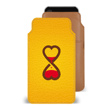 Imverted Hearts Smartphone Pouch For OnePlus 5T