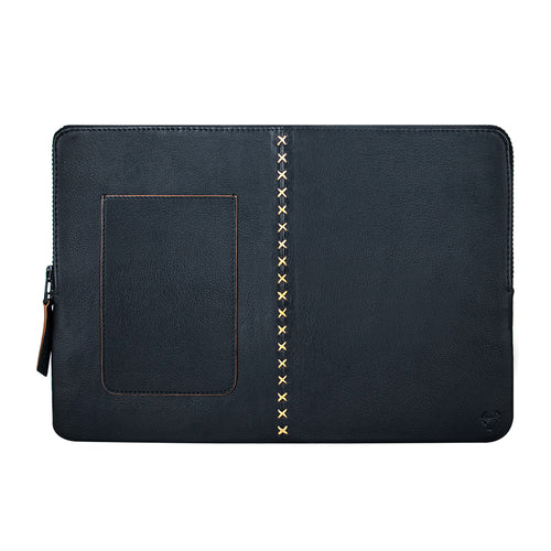 Black Sleeve For MacBook 12 Inches