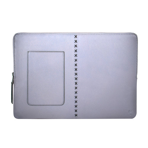 Gray Sleeve For MacBook 12 inches