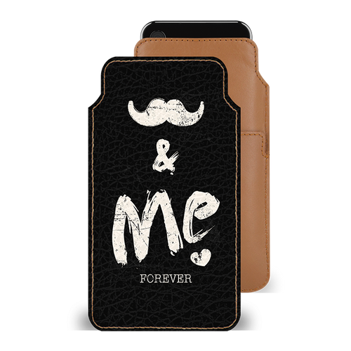 Me Forever Smartphone Pouch For iPhone 6