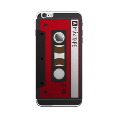 Mixtape R  For Apple iPhone 6