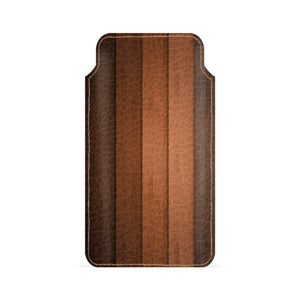 My Wood Wall Smartphone Pouch For Vivo V5s
