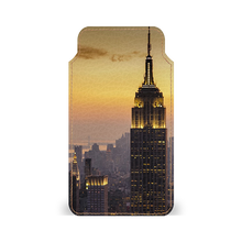 New York Smartphone Pouch For Google Pixel 2 XL