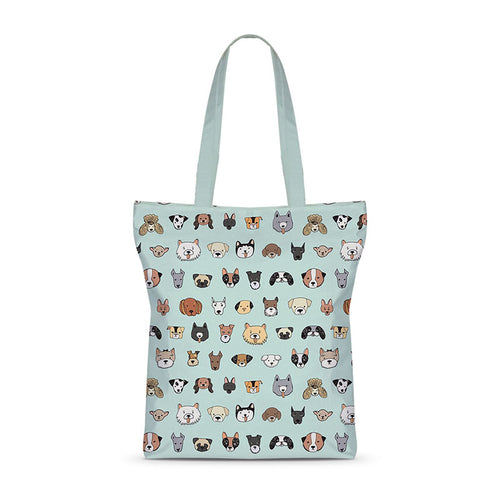 Pet Shop Basic Tote Bag