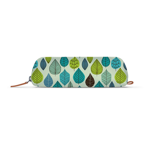 Pick The Leaf Tan Essential Pouch