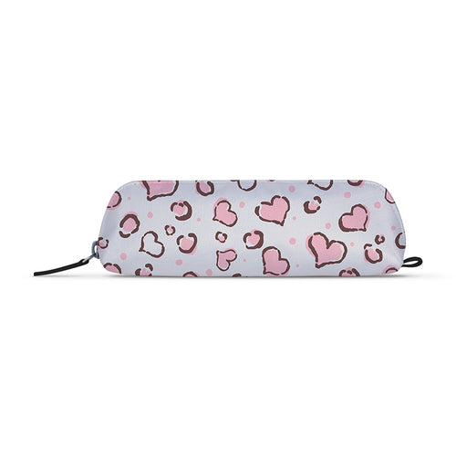 Pretty Little Hearts Jade Black Essential Pouch