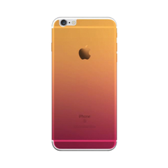 Rising Sun Designskini For iPhone 6