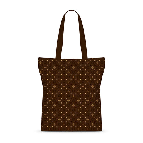 Royal Stars Luxury Basic Tote Bag