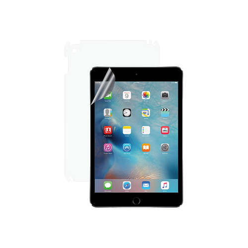 Screen Clear Back Clear For iPad Pro 9 7.png