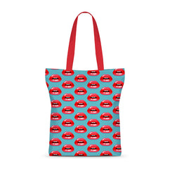 Seduction Basic Tote Bag