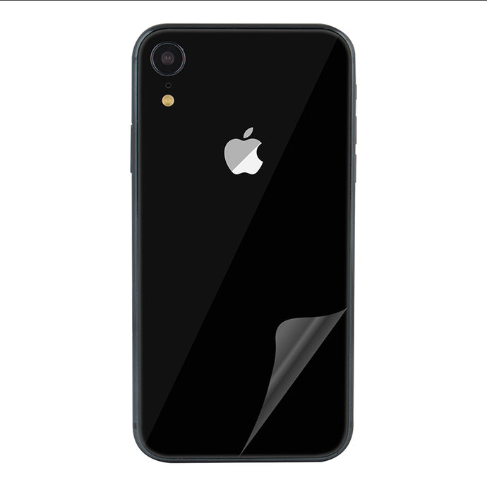 Back Matte Skini For iPhone XR
