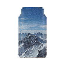 Snow High Smartphone Pouch For Vivo V5 Lite