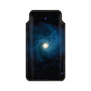 Space Art Smartphone Pouch For Vivo V5s