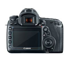 Camera Display Monitor Tempered Glass For Canon EOS 5D Mark IV