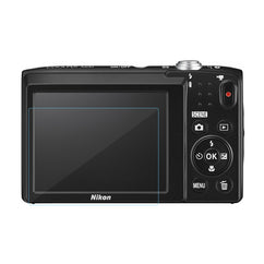 Camera Display Monitor Tempered Glass For Nikon Coolpix A100