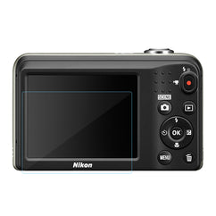Camera Display Monitor Tempered Glass For Nikon Coolpix A10