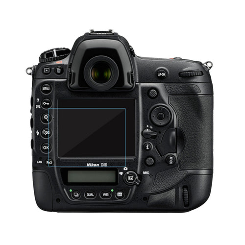 Camera Display Monitor Tempered Glass For Nikon D4S