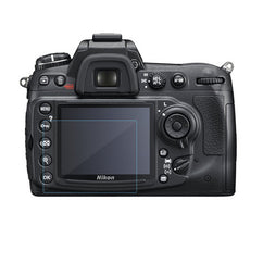 Camera Display Monitor Tempered Glass For Nikon D300S