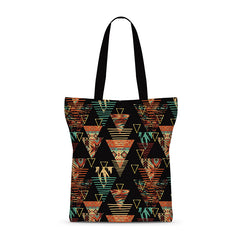 Terribly Tribal Basic Tote Bag