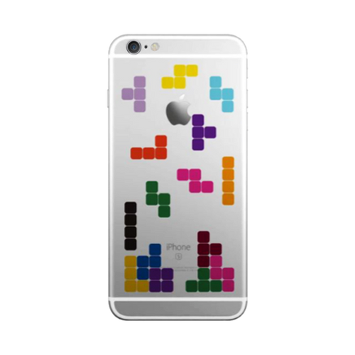 Tetriz Designskini For iPhone 6